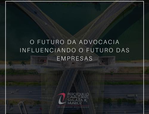 O Futuro da Advocacia Influenciando o Futuro das Empresas